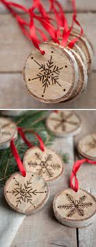 country ornaments diy country living