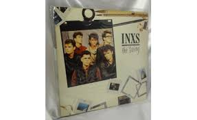 the swing inxs inxs the swing vinyl record buy cds tapes albums buy your