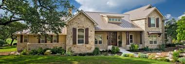 country style home what is the hill country home design style authentic custom homes
