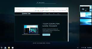 zorin theme for windows 7 zorin desktop is a crowd pleaser