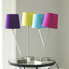 table lamps floor lamps lowes walmart cream bedside touch table