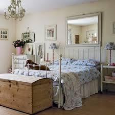 Country Bed Frame White Metal Bed Frame For Amazing Country Bedroom With
