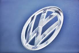 vw logos materials at the heart of the paris motor show allegorithmic