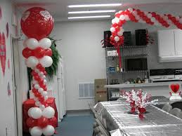 Balloon Decoration For Valentine S Day by 335 Best Valentijnsdag Images On Pinterest Balloon Decorations