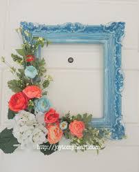 25 unique decorating picture frames ideas on diy