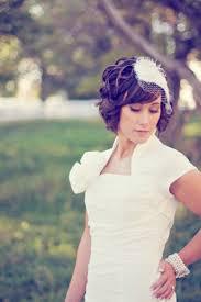 Braut Hochsteckfrisurenen Kurze Haare by Best 25 Hochzeitsfrisuren Kurze Haare Ideas On