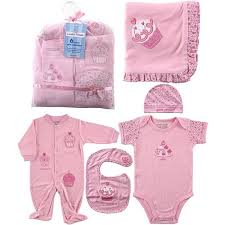 hudson baby 6 sweetie gift collection