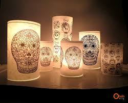 Day Of The Dead Home Decor 91 Best Day Of The Dead Kitchen Images On Pinterest Sugar Skulls