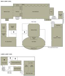 100 new orleans convention center floor plan vieux carre