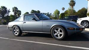 andrew brown u0027s 1984 mazda rx 7