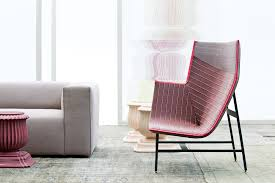 Moroso Armchair Paper Planes Armchair