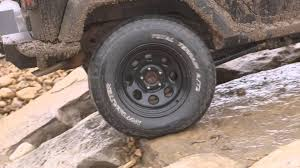 Light Truck Tire Reviews Motomaster Total Terrain A T2 Youtube