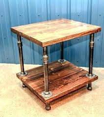 crank table base for sale industrial table base industrial end table industrial end tables