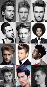 Hairstyle Catalog Men by Gents Hairstyles