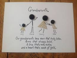 related image grandparent ideas button frames