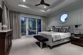 Silver Black Bedroom 20 Of The Best Colors To Pair With Black Or White