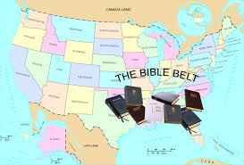 map usa bible belt living in the bible belt craftinginphl