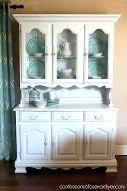 antique china cabinets for sale white corner china cabinet white china cabinet for sale chalk