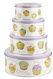 cupcake canisters for kitchen 28 best cupcake display decor images on cupcake