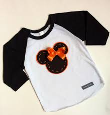 Halloween T Shirts For Kids by Halloween Mickey Mouse Shirt Halloween Minnie Mouse Shirt