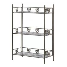 Bakers Rack Shelves Unique Shelf Unique Shelves We Have Unique Shelf For Your Home