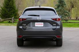 mazda x5 2017 mazda cx 5 vs 2017 honda cr v comparison test autoguide com