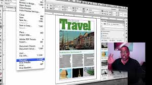 in design tutorials how to get started with adobe indesign cs6 10 things beginners