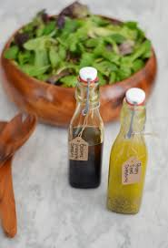 Healthy Food Gifts Diy Salad Dressing Gift W Gifting Ideas Luci U0027s Morsels