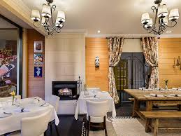 Esszimmer Exklusiv Enger Hotel In Queenstown Sofitel Queenstown Hotel And Spa