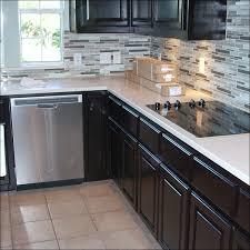 kitchen kitchen cabinet wood colors white and brown kitchen dark