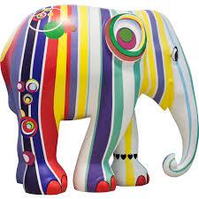 elephant parade elephants