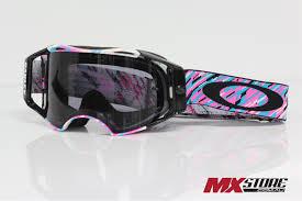 oakley motocross goggle lenses oakley airbrake mx accessories louisiana bucket brigade