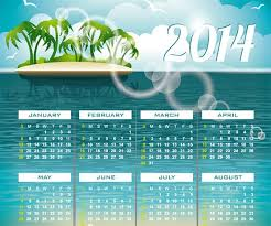 35 best free 2014 calendar template free download freshdesignweb