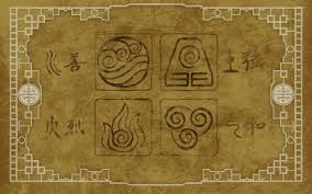 avatar airbender wallpapers