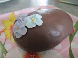 chocolate covered eggs chocolate covered marshmallow eggs 16 steps with pictures