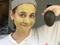 no makeup natural skin care experiment