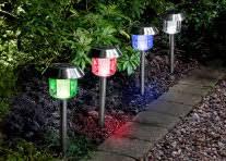 Solar Lights Outdoor Garden Solar Lights Outdoor Lighting U0026 Led Lights B U0026m Stores