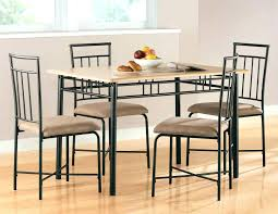 walmart dining table and chairs walmart round dining table set kitchen chairs at metal round table