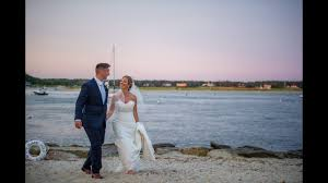 willowbend country club cape cod wedding kyle and sal youtube