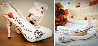 wedding shoes tips 8 wedding shoe tips confetti co uk