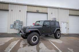 jeep half hardtop 3m vinyl vehicle wrap our jeep jk gets a new paint job without