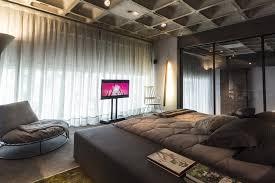Dormer Bedroom Design Ideas Creative Loft Apartment Designs Ideas With Beautiful Decor