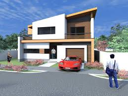 house design for narrow lot archicad artlantis house plans