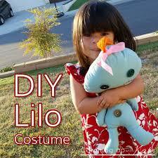 Halloween Costumes Lilo Stitch Buzzfeed U003d Super Easy Sew Diy Lilo Halloween Costume