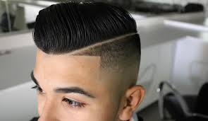 come over hairstyle combover 2014 with bald fade with marionevjr featuring