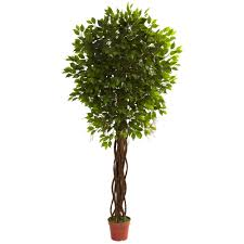 Faux Outdoor Bushes Outdoor Artificial Trees High Quality Fake Outdoor Trees