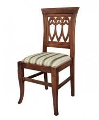 sedie classiche per sala da pranzo sedia classica in legno arteferretto