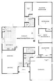 Model Home Floor Plans Black Horse Ranch Floor Plan Kb Home Model 2082