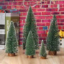 mini christmas tree ebay