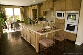 Light Wood Kitchen Cabinets by Light Wood Cabinets Popular Light Colored Kitchen Cabinets House